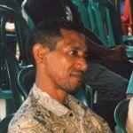 Petrus Kanisius Antonio Algeria